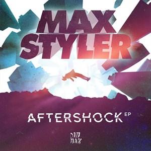 Max Styler & Charlie Darker – D2B (Original Mix)
