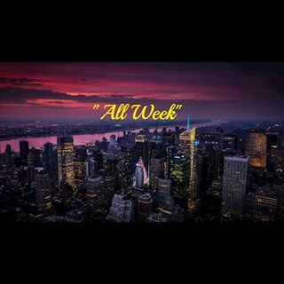 All Week by Vince B Download