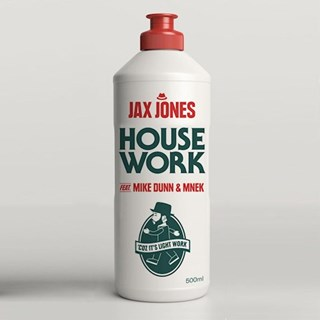 House Work X Drop by Jax Jones X Timberland X Fatman Scoop ft Magoo Download