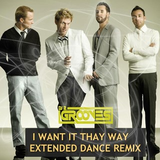I Want It That Way by Back Street Boys Download