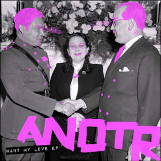 Want My Love by Anotr Download