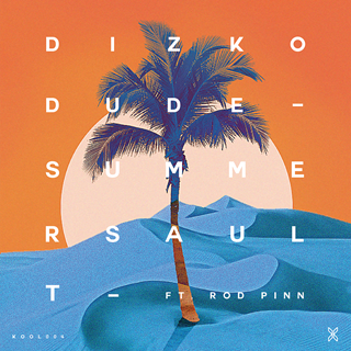 Summersault (feat. Rod Pinn) by Dizkodude Download