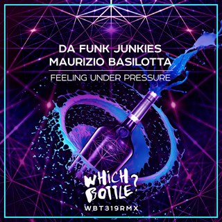 Feeling Under Pressure by Da Funk Junkies, Maurizio Basilotta Download