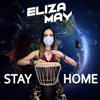 Stay Home Corona Song by Eliza May Download