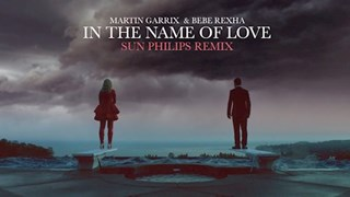 In The Name Of Love by Martin Garrix ft Bebe Rexha Download