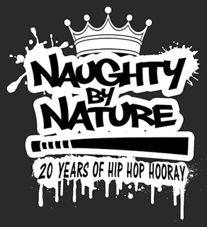 Naughty By Nature - Hip Hop Hooray - DJ Scene Remix Intro