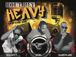Bout Hey Heavy by Xcel ft Bounty Killer & Hardware Download