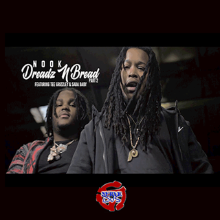 Dreadz N Bread by Nook ft Tee Grizzley & Sada B Download
