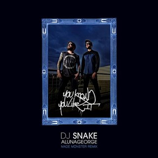 You Know You Like It by DJ Snake & Alunageorge Download