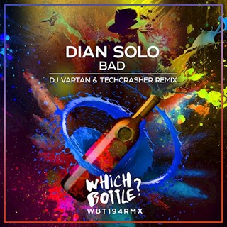 Bad by Dian Solo Download