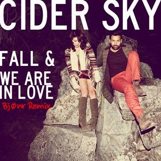 We Are In Love by Cider Sky Download