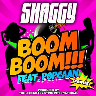 Boom Boom by Shaggy ft Popcaan Download
