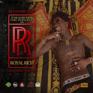 Daddy by Rich Homie Quan Download