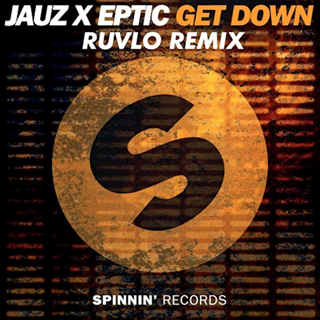 Get Down by Jauz & Eptic Download