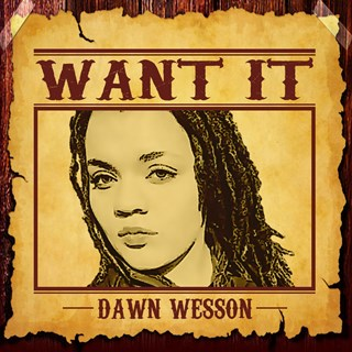 Want It by Dawn Weston Download