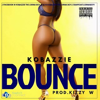 Make It Bounce by Kobazzie Bounce vs African Beauty Download