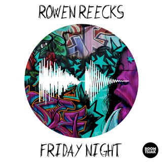 Friday Night by Rowen Reecks Download