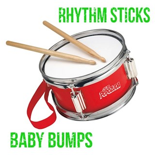 Rhythm Sticks by Baby Bumps Download