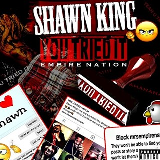 You Tried It by Shawn King Download