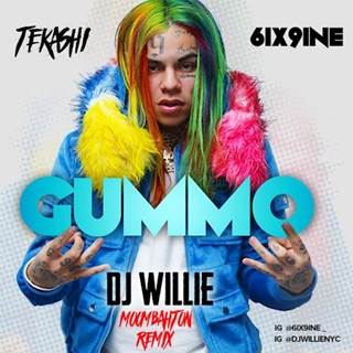 Gummo by 6Ix9ine Download