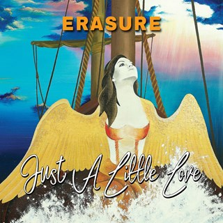 Love You To The Sky by Erasure Download