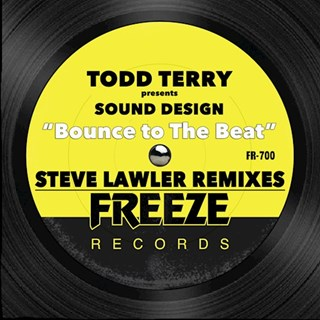 Bounce To The Beat by Todd Terry Download