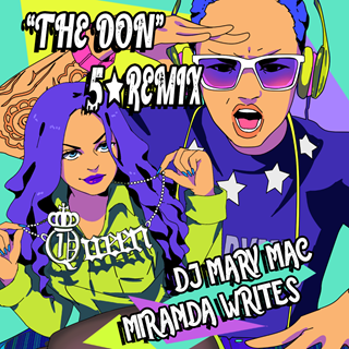 The Don by Miranda Writes ft DJ Mary Mac Download