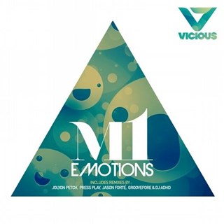Emotions by M1 Download