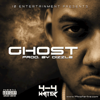 Ghost by 4 4 Water Download