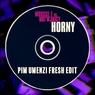Horny by Mousse T & Hot N Juicy Download
