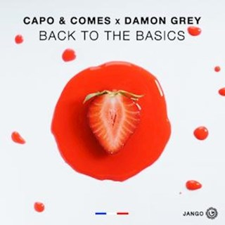 Back To The Basics by Capo & Comes ft Damon Grey Download