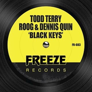 Black Keys by Todd Terry, Roog & Dennis Quin Download