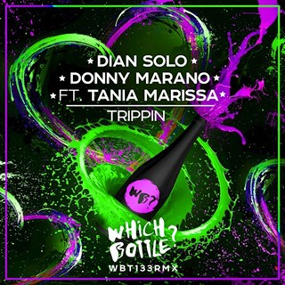 Trippin by Dian Solo, Donny Marano & Tania Marissa Download
