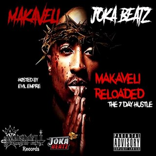 Take No Shit Interlude by Makaveli Download