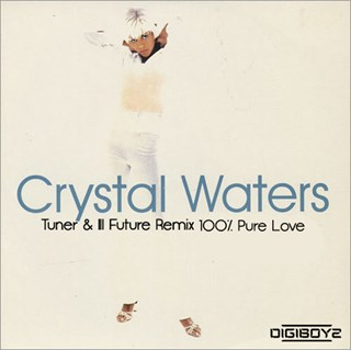 100 Pure Love by Crystal Waters Download