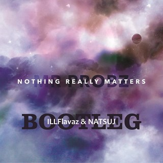 Nothing Really Matters by Mr Probz Download
