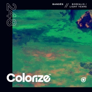 Light Years by Bandēs Download