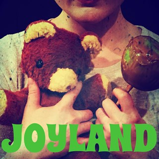 Joyland by Mariel Morgan Download