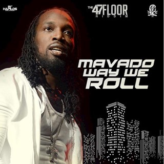 Way We Roll by Mavado Download