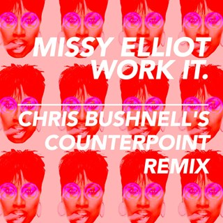 Work It by Missy Elliott Download