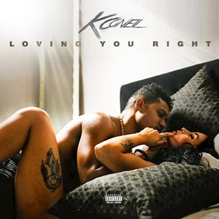 Loving You Right by K Coneil Download