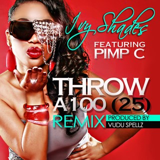 Throw A 100 25 by Ivy Shades ft Pimp C Download