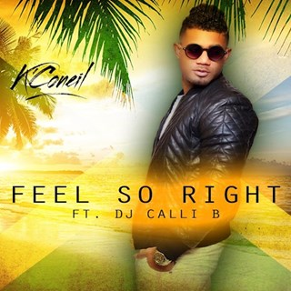 Feel So Right by K Coneil Download