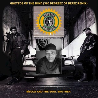 Ghettos Of The Mind by Pete Rock & Cl Smooth Download