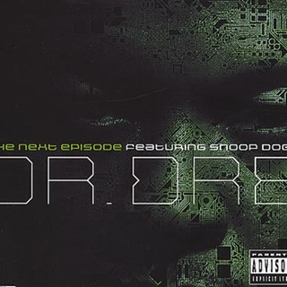 The Next Episode by Dr Dre Download