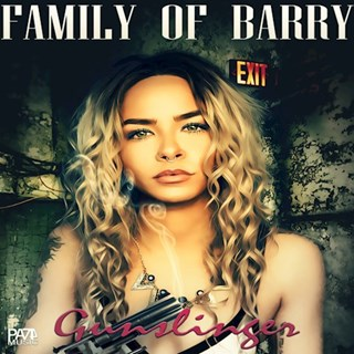 Gunslinger Vol 1 by Family Of Barry Download