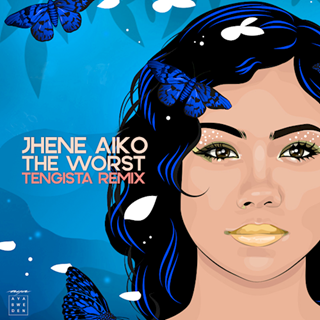 The Worst by Jhene Aiko Download