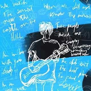 Shape Of Spinsh by Ed Sheeran Download