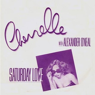 Saturday Love by Cherrelle & Alexander ONeal Download