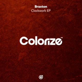 Clockwork by Braxton Download